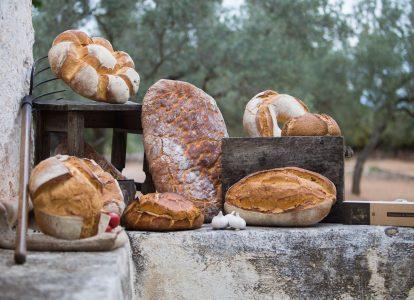 Pans artesanals