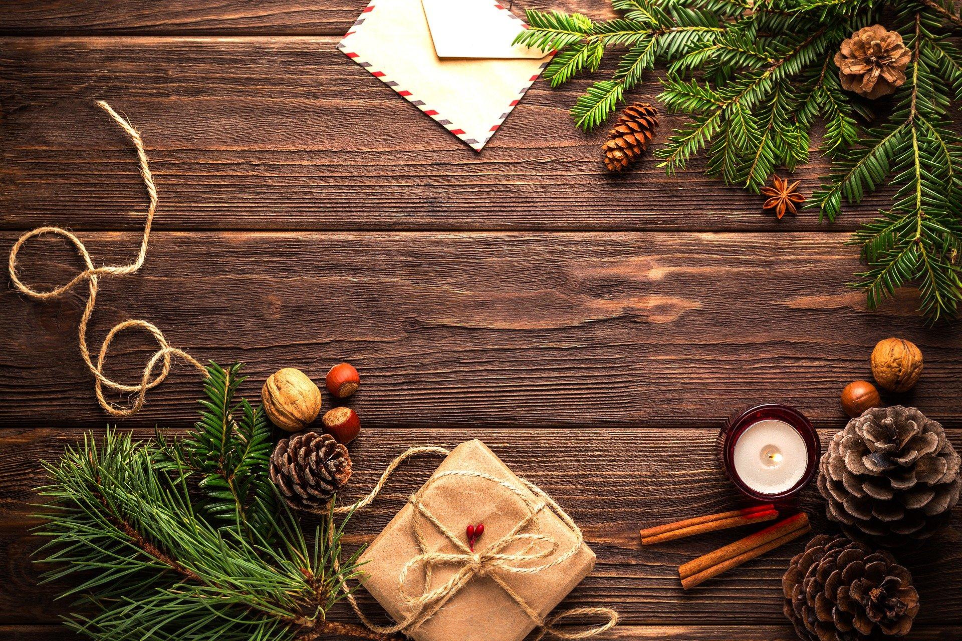 Carta Nadal Alqueza